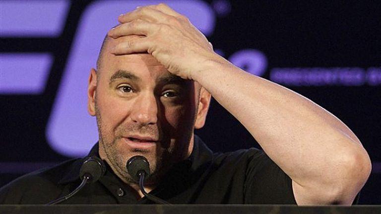 Нова политика на UFC в отговор на кризата със забранени субстанции