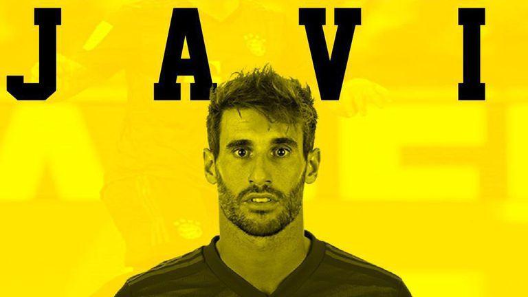 Хави Мартинес ще играе в Катар