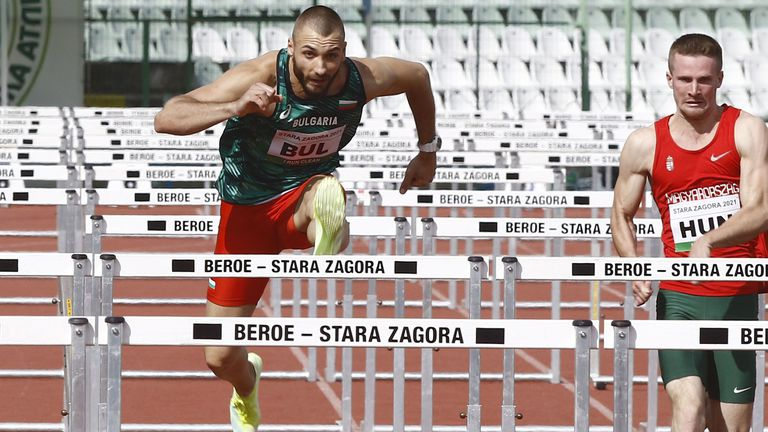 Станислав Станков донесе първа победа за България на Европейското отборно първенство в Стара Загора