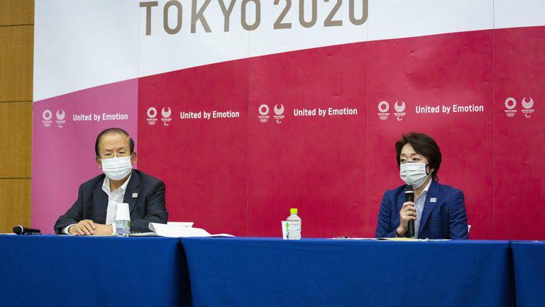 Няма да допускат зрители по трибуните в Токио при извънредна ситуация заради COVID-19