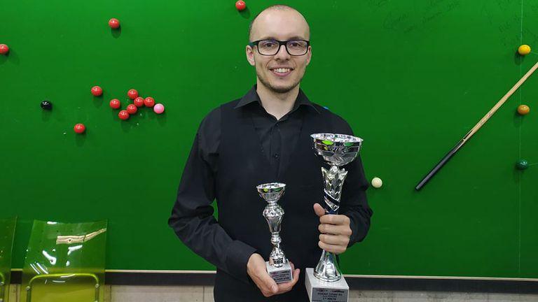 Георги Величков спечели републиканското първенство