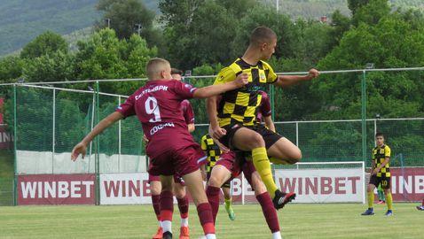 (U19) Септември - Ботев (Пловдив) 2:0