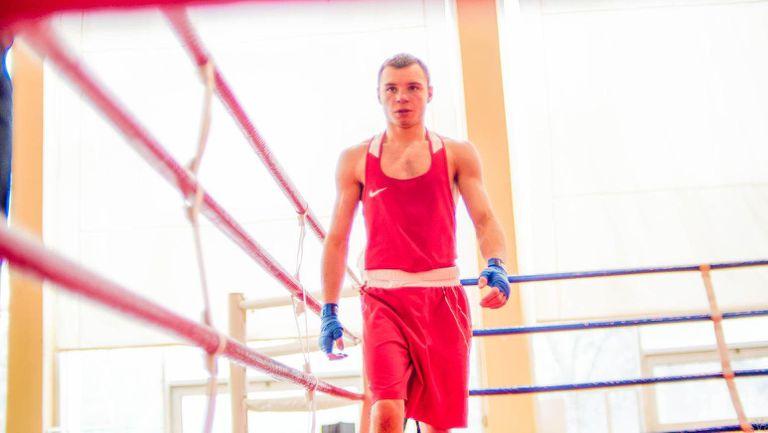 Отличен Радев на полуфинал на Европейското в Розето