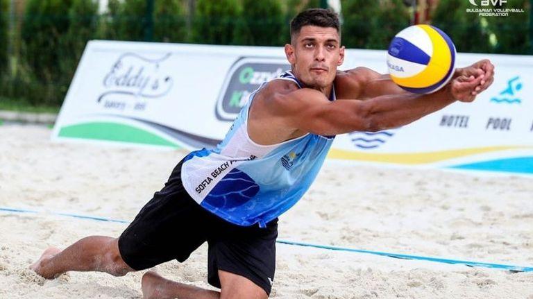 Бургас приема два турнира от Националната верига по плажeн волейбол