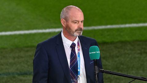 Треньорът на Шотландия очаква отворен мач срещу Хърватия