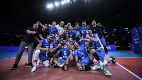 Словения продължава да мачка в Лигата на нациите
