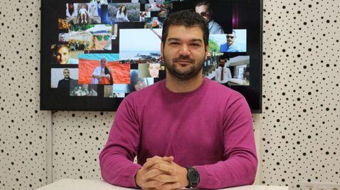 Лазар Лазаров е новият старши треньор на Добруджа 07 🏐
