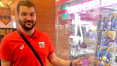 Новият треньор на Добруджа 07 Лазар Лазаров: Основното сега е да създадем ядро от добри играчи  🏐
