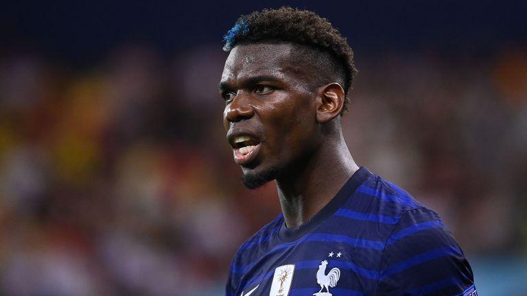 Ман Юнайтед под натиск да продаде Погба, Райола преговаря с ПСЖ