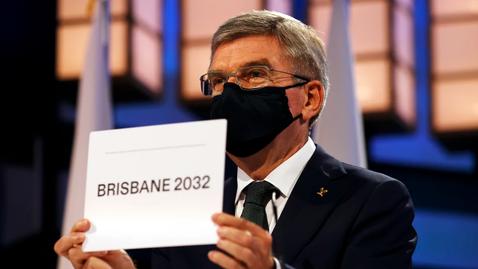 Бризбейн беше утвърден за домакин на Летните олимпийски игри през 2032 година