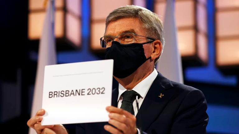 Бризбейн ще е домакин на Летните олимпийски игри през 2032 година