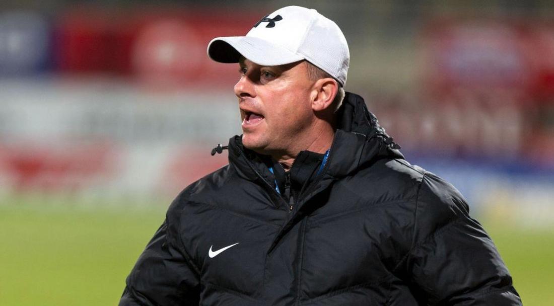 Треньорът на Словачко: Този мач няма да реши нищо