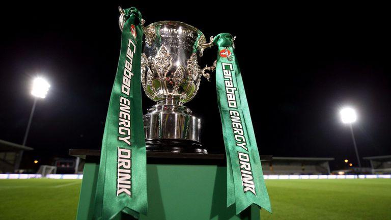В Англия погледите се насочват към 1/16-финалите за Купата на Лигата