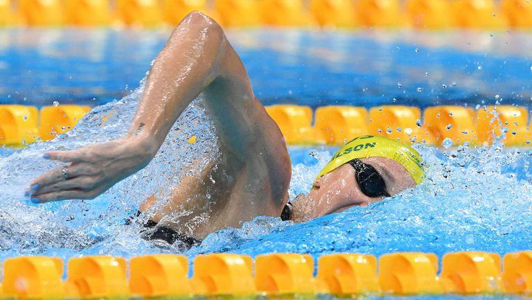 Олимпийска шампионка бе приета в болница с коронавирус