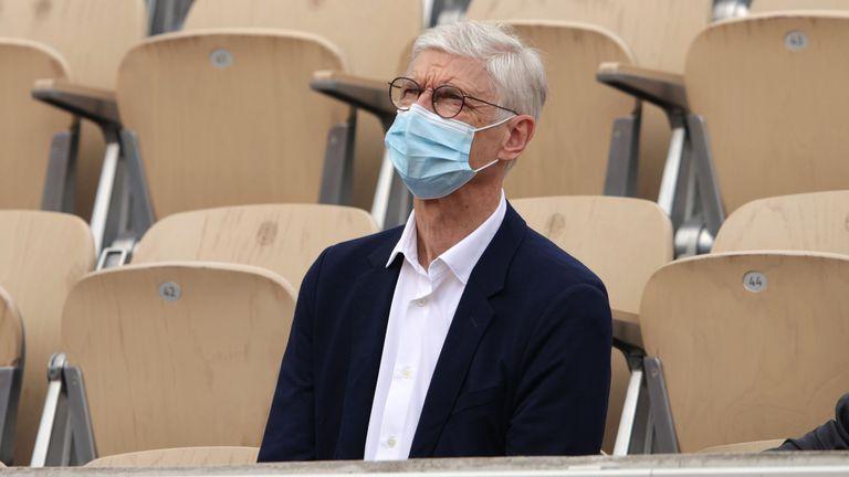 Венгер: Хората са твърде сурови в оценката си за последните години от престоя ми в Арсенал