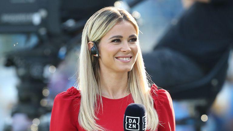 DAZN проучва възможността да купи спортния отдел на британската телевизия ВТ