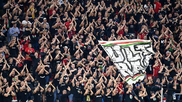 Унгария с ново тежко наказание след расистките прояви в мача срещу Англия