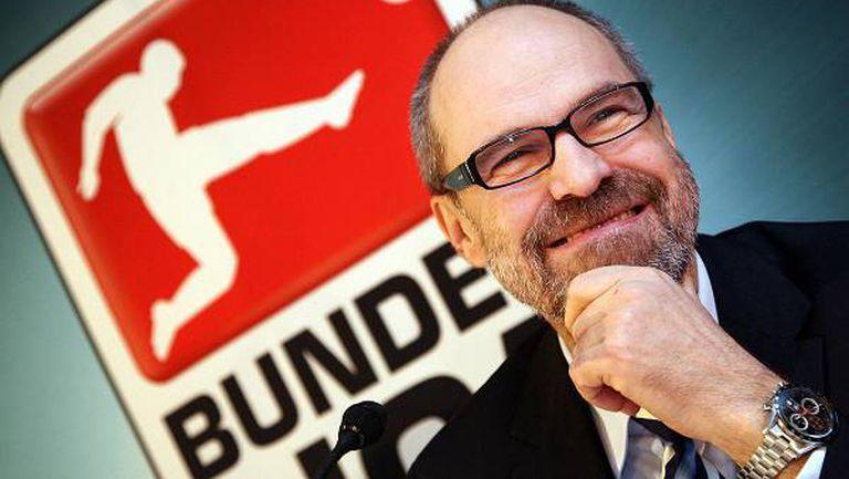 Предлагат отново плейофи в Бундеслигата
