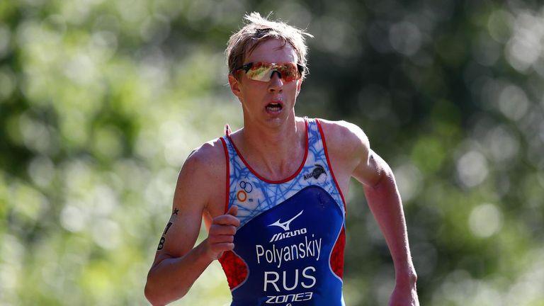 Руски олимпиец в триатлона беше наказан за три години заради допинг