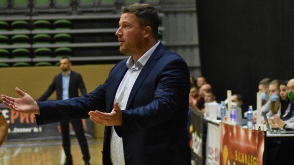 Бойко Миленков: Безобразен мач