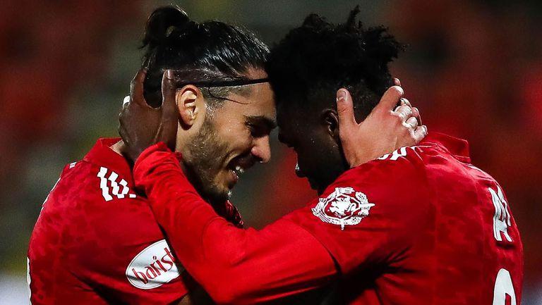 """""""Червените"""" мечти минават през задължителна победа срещу Зоря"""