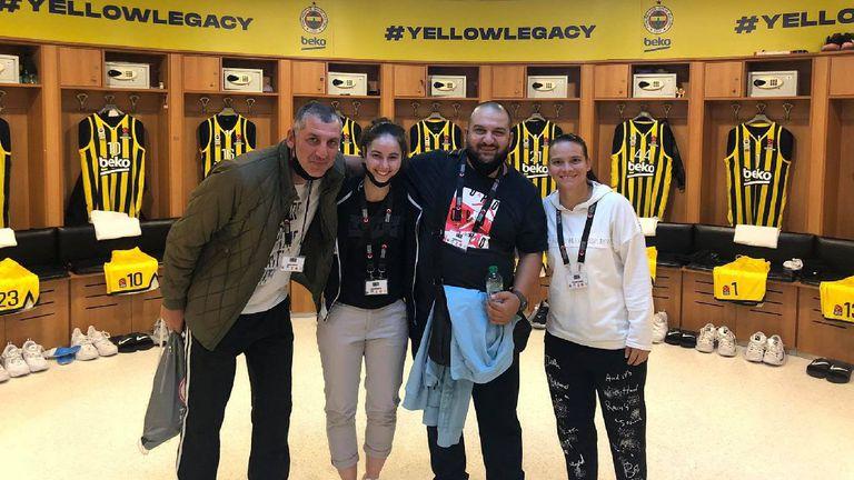 Българските треньори разказаха за визитата си в Турция