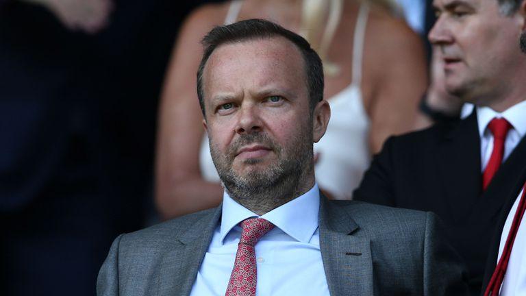 Уудуърд подал оставка още в понеделник, след като се почувствал неспособен да подкрепи Суперлигата