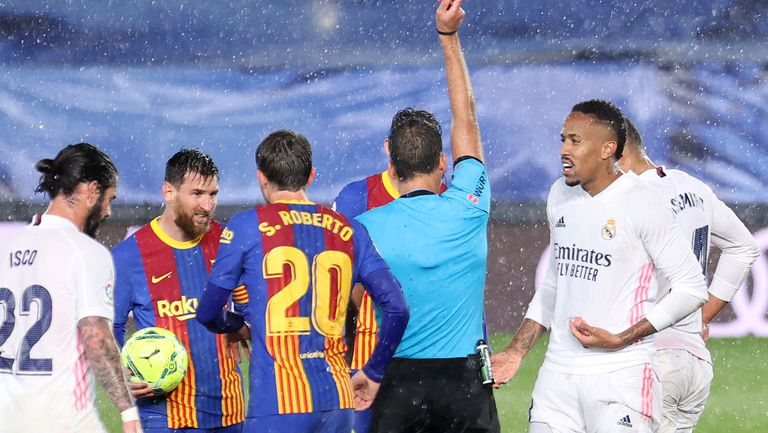 Тебас разкри какво грози Реал, Барса и Атлетико