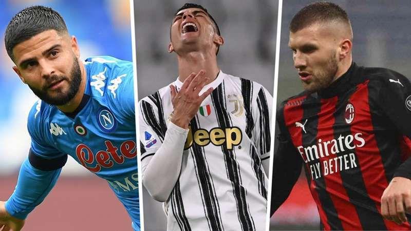 Ювентус и Милан ще играят в Шампионската лига, Верона спря Наполи (обзор на последния кръг в Серия А)