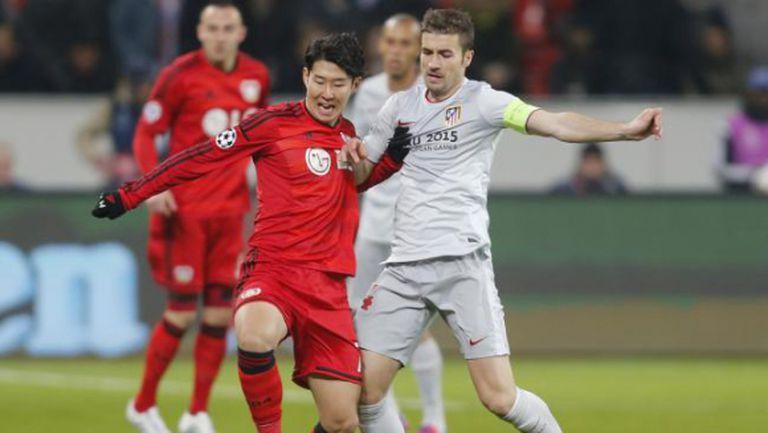 Четвъртият в Испания срещу четвъртия в Германия в спор за 1/4-финал в ШЛ
