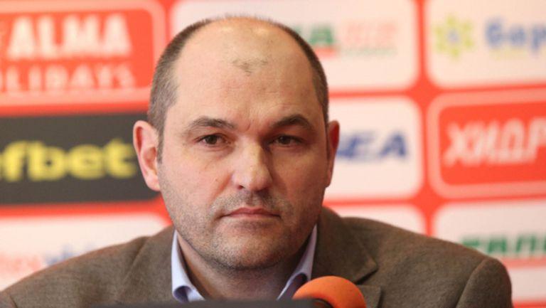 800 хиляди лева делят ЦСКА от лиценза (ВИДЕО)