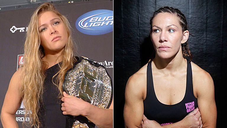 """Най-накрая! Преговорите за Ронда Раузи срещу Крис """"Сайборг"""" в UFC са възможни"""