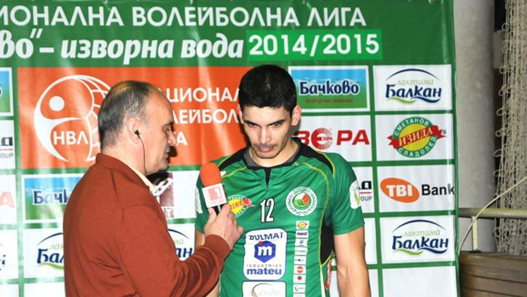 Георги Манчев: Имаше напрежение (ВИДЕО)