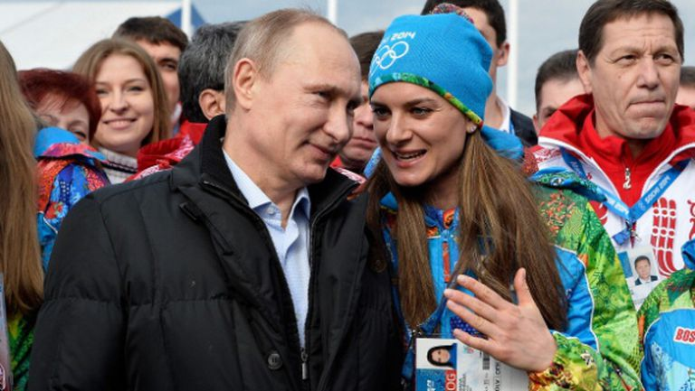 В Русия няма да приемат закона, който ограничава спортистите до участие на две Олимпиади