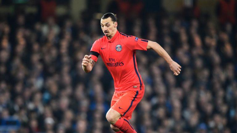 Ибрахимович може да се завърне в Милан