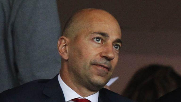 Шефовете на Арсенал не са доволни от представянето на отбора