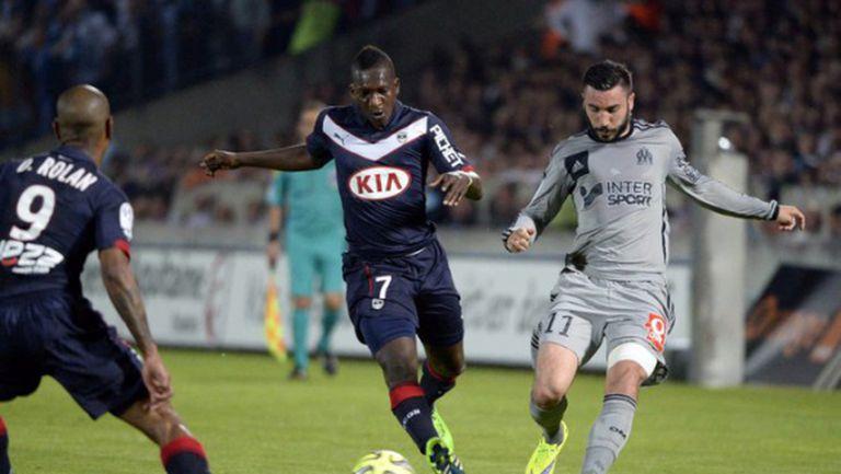 Бордо окончателно отказа Марсилия от титлата (видео)