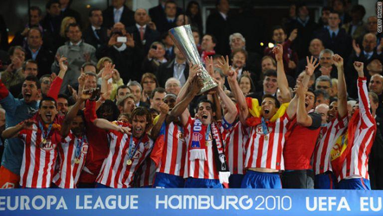 """За Атлетико """"0:0"""" означава поне финал"""