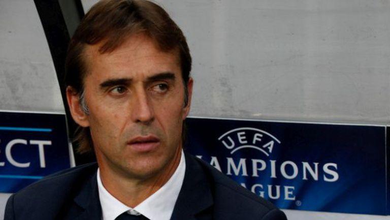 Реал Мадрид има готов вариант за треньор, ако се раздели с Анчелоти