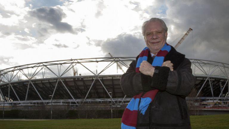 Уест Хам пуска най-евтините билети във Висшата лига, когато се премести на Олимпийския стадион