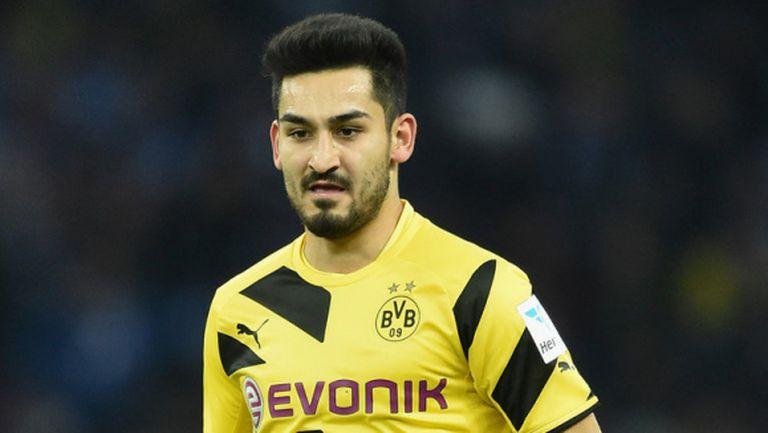 Сделка: Германски национал подписва до часове с Манчестър Юнайтед