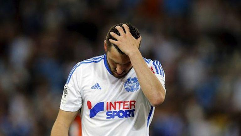 Кошмарът за Марсилия продължи в спектакъл с 8 гола (видео)