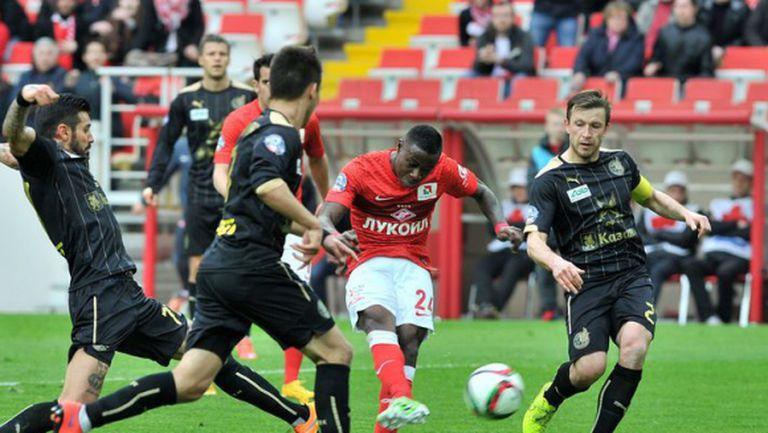 Трансферна цел на Юве попари Благо Георгиев и Рубин в последната минута (видео)