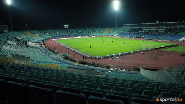 Левски с ново предложение за финала с Черно море