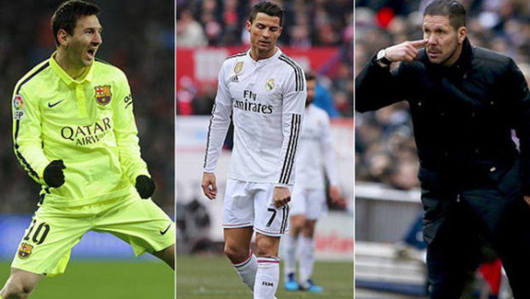 Новото разпределение на ТВ парите в Ла Лига ще вдигне конкуренцията