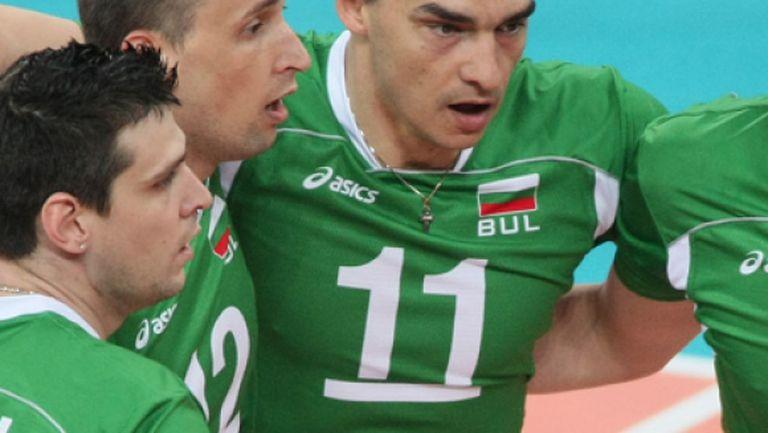 Владо Николов ще е основен диагонал за първите мачове от Световната лига (ВИДЕО)