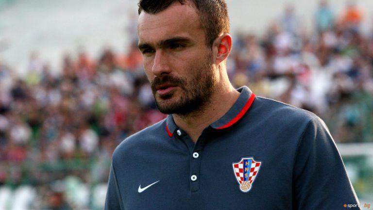 Хърватският селекционер: Мачът беше труден, България показа класа