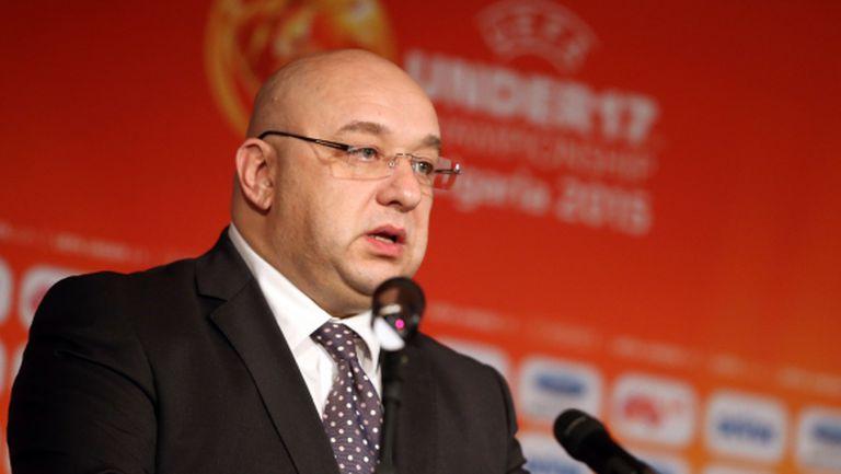 Министър Красен Кралев ще изнесе лекция в Русе
