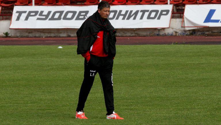 Любопитно: Първите три неща, които Любо Пенев промени в ЦСКА