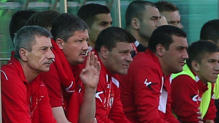 Ради Здравков отговори на Дерменджиев и разкри заплатата на Любо Пенев в ЦСКА